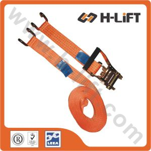 5t Ratchet Strap / Ratchet Tie Down / Cargo Lashing Belt (RTD5050CK) pictures & photos