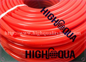 Flexible Colorful Silicone Tube Silicone Hose pictures & photos