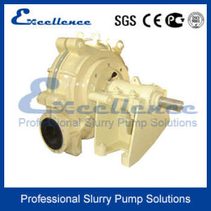 Rubber Lined Slurry Pump (EHR-6E) pictures & photos