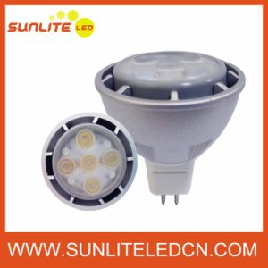 5W LED MR16 Spot Light