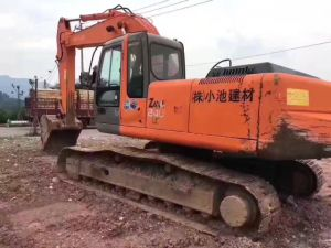 Working Condition Hitachi 240-6 for Sale pictures & photos
