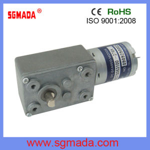 DC Geared Motor (WGM370) for Winder pictures & photos