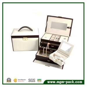 High Quality Medium Jewelry Box pictures & photos
