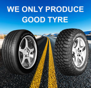Car Tyre, PCR Tyre, Passenger Tyre with Europe Certificate pictures & photos