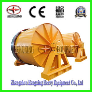 Large Capacity Ceramic Ball Mill with ISO Certificate pictures & photos