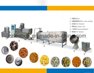 Popular Dog Food Production Machinery Pet Food Making Machinery pictures & photos
