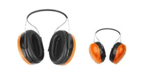 CE Approved Security Products Ear Muff Gc009 pictures & photos