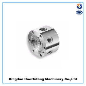 Custom Made Excellent CNC Machining Casting Parts pictures & photos