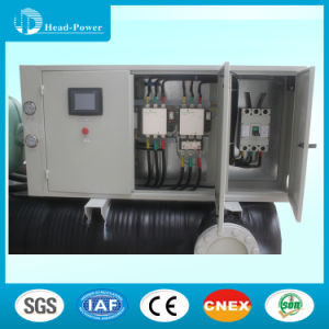 Industrial Screw Type Chiller Hwwld with Heat Recovery pictures & photos