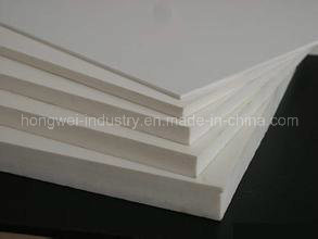 1mm to 20mm High Density Fire Retardant PVC Foam Board pictures & photos