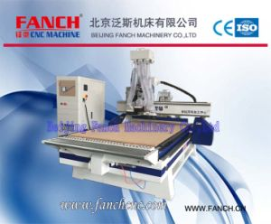 CNC Wood Group Drilling & Sawing Machine (FC-I5)