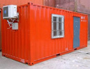 Living Container House/Mobile Container/Prefab House pictures & photos