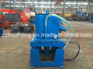 China Gold Mining Equipment Gold Centrifuge Low Price for Sale pictures & photos
