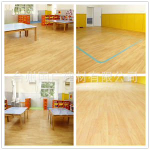 Factory Best Price Natural Wood Waterproof Plastic Vinyl PVC Laminate Flooring