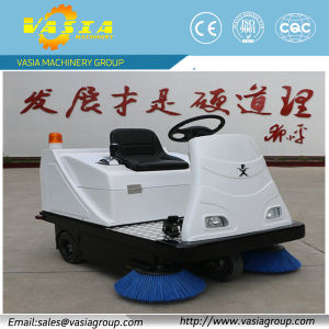 Floor Sweeper Machine pictures & photos