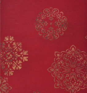 PVC Wallpaper for Home Decoration (550g/sqm) L1606