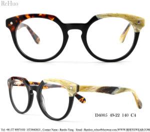 a69a38ad4576 China New Trend Modern Us Women Fashion Acetate Optical Frame ...
