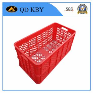 181d110c6eae K92 Strong Storage Plastic Crates for Fuirts and Vegetable