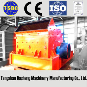 High Quality Stone Crusher Machinery From China Factory pictures & photos