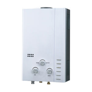 Gas Water Heater Slim Body (JSD-H39) pictures & photos