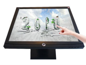 19 Inch LCD Touch Screen Display (1906M) pictures & photos