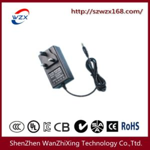 24W DC Adapter with UK Standard Plug (WZX-558) pictures & photos