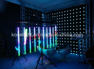 Kone 2015 Newest 3D Pixel Tube