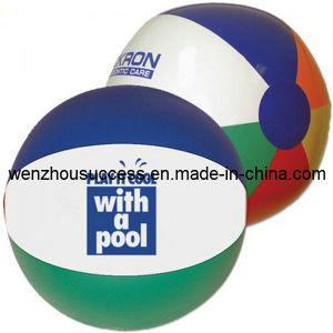 6 Panel Promotional Beach Ball pictures & photos