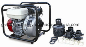 2 Inch High Pressure Water Pumps with Honda Power HP20A