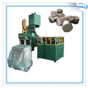 Y83 Vertical Waste Recycle Metal Briquette Machine pictures & photos