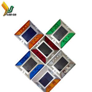 1333fc896cf China Online Shopping Sites IP68 Road Stud Anti-High Temperature Aluminum  Solar Road Stud