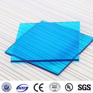 China Solid Greenhouse Panel Colored Polycarbonate Sheet Solid ...