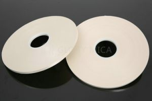 Synthetic Mica Tape With Glass Fiber Cloth For Fire  Resistant Cables