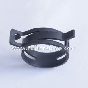 Spring Hose Clamp with Dacromet pictures & photos