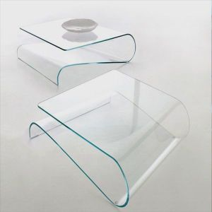 Hot Bending Coffee Table/End Table pictures & photos