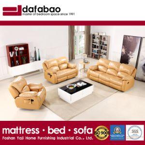 Modern Design Leather Living Room Furniture Recliner Motion Sofa 123 Style