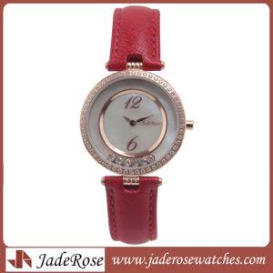 China Fashion Ladies Leather New Design Wrist Watch Quartz Watch China Ladies Watch And Fashion Watch Price