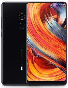 "5.99"" Original Xiaom Mi Mix 2 Mix2 FDD Smart Phone"