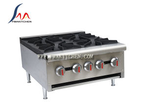 Luxury Series Gas Stove (2/4/6 burners) , ETL Approval