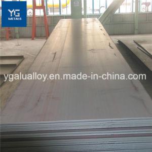 Steel Q345 Plate
