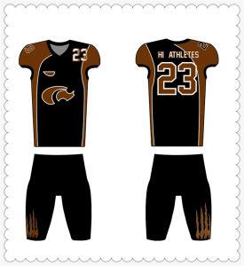 687f322e9da China Hot Sale American Football Jerseys Football Pants - China ...