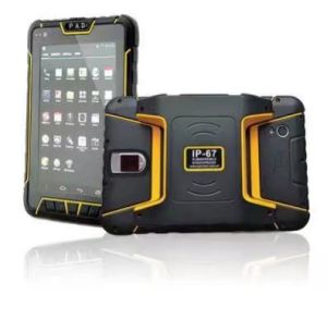 China Android OS Android Active RFID Reader/Android Tablet