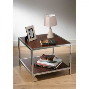 Modern Glass Coffee Table (sw0051)