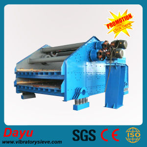 Zsm Dewatering Screen Coal Screen Vibrating Screen Mine Vibratory Screen pictures & photos