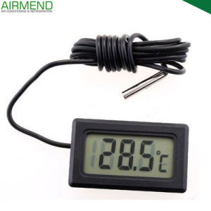Thermometer Digital Thermometer (TPM-10) (TPM10)