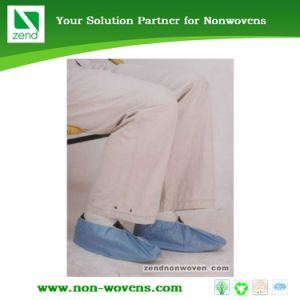 Antistatic Non Wovens for Shoe Cover (Zend 05-083) pictures & photos