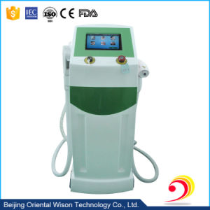 4 Handles E-Light IPL RF Laser Cavitation Salon Equipment pictures & photos