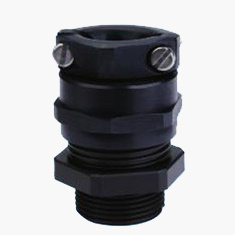 NPT3/8-NPT1½ Waterproof IP68 Protection Level Clamping Cable Gland pictures & photos