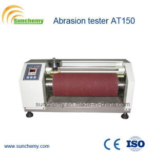 Rubber Abrasion Resistance Tester At150 pictures & photos