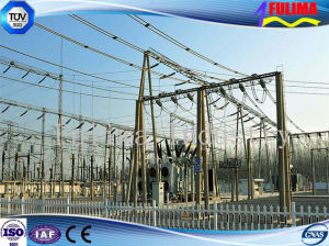 Steel Structural Electric Transformer Substation pictures & photos